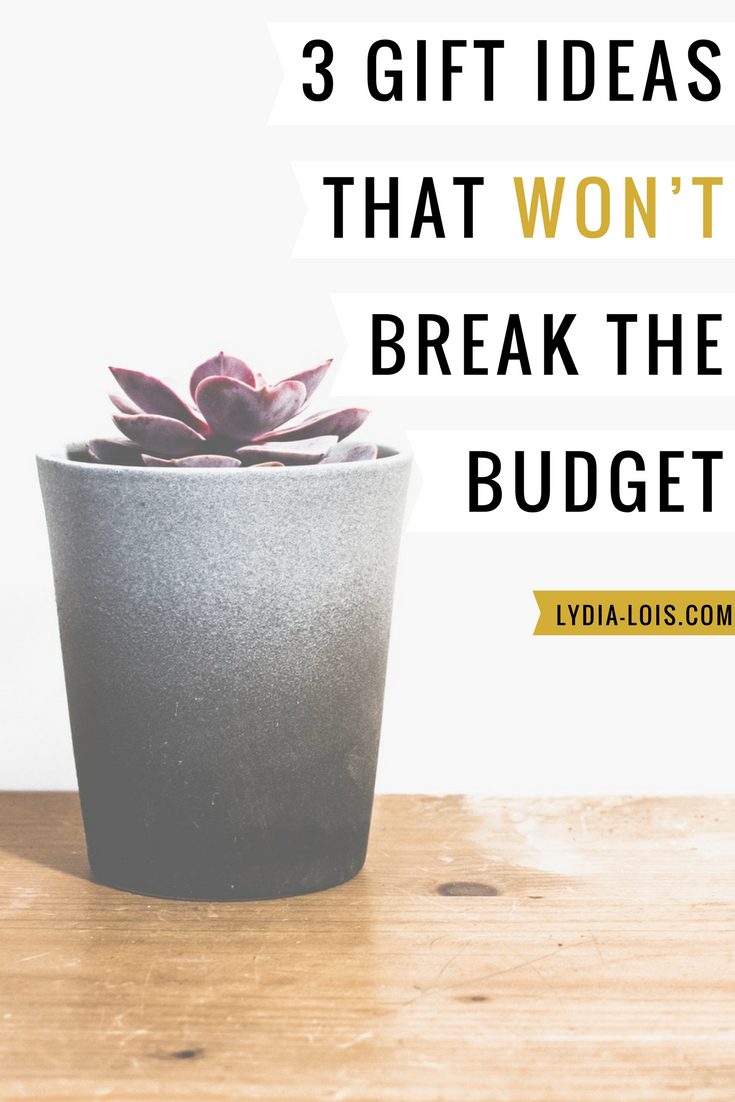 3 Gift Ideas That Won't Break The Budget.png