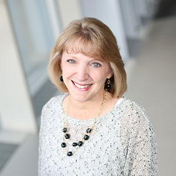 Glenda Davis   TRADEway Administrative Assistant