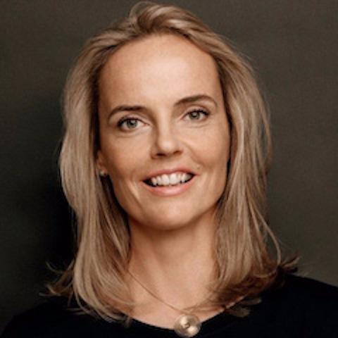 Bestselling Author Maureen Sherry