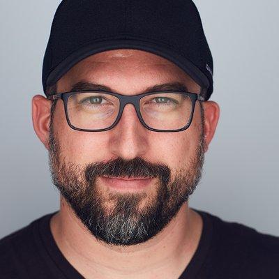Adam Staffaroni
