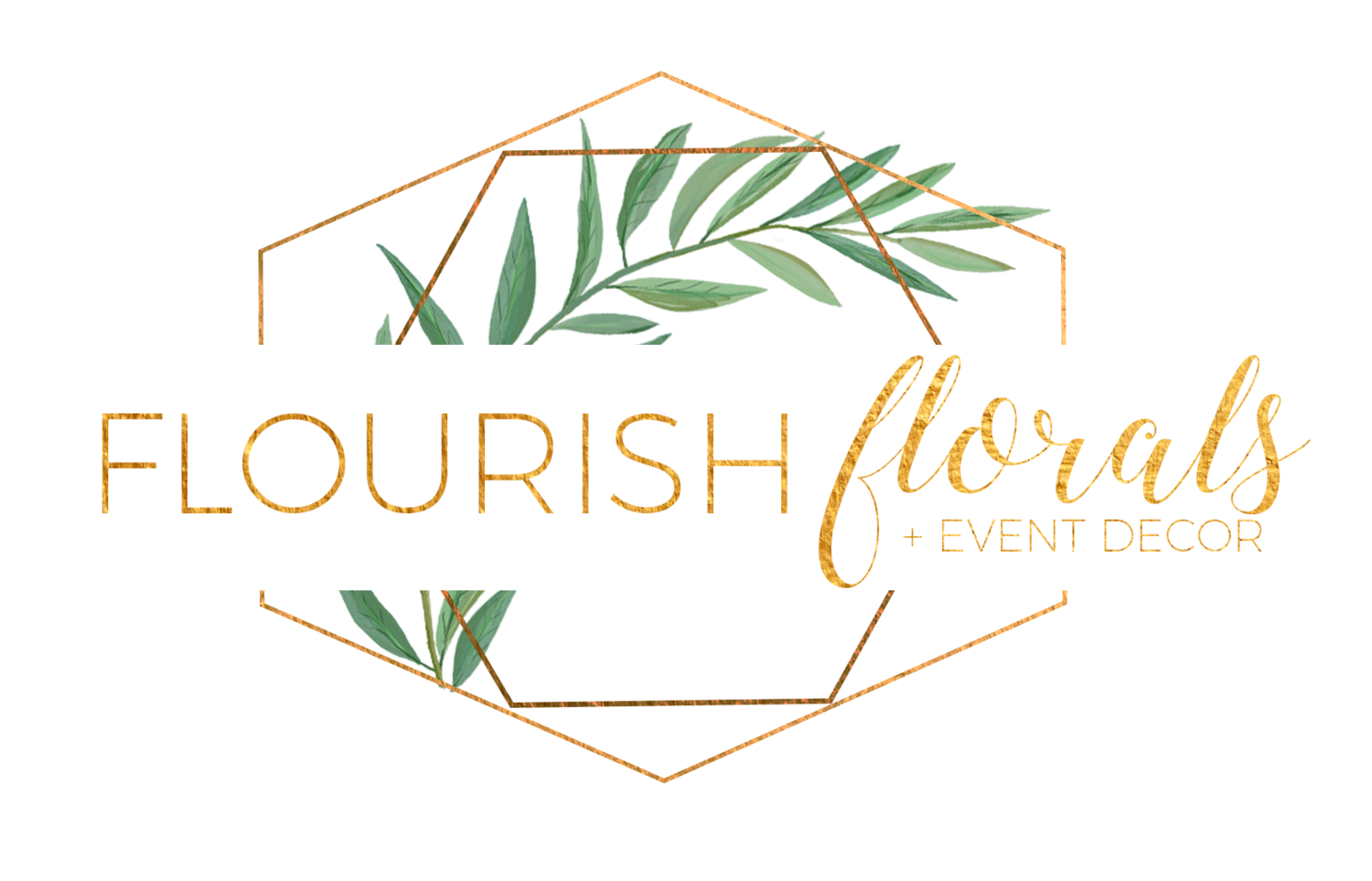 Flourish Florals and Decor