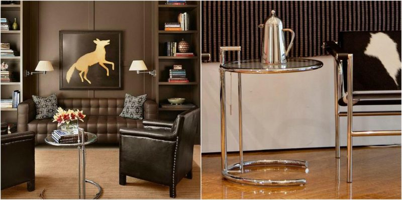 Side tables with style