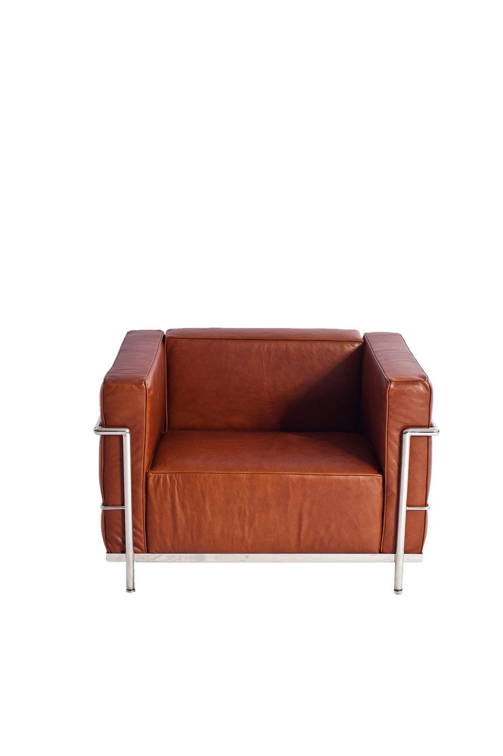 Le Corbusier Style Lc3 1 Chair Ireland Exclusive Ca Design