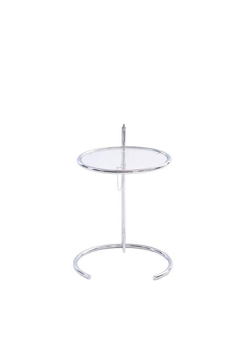 Eileen Gray Adjustable Table eileen gray style adjustable table exclusive ca design