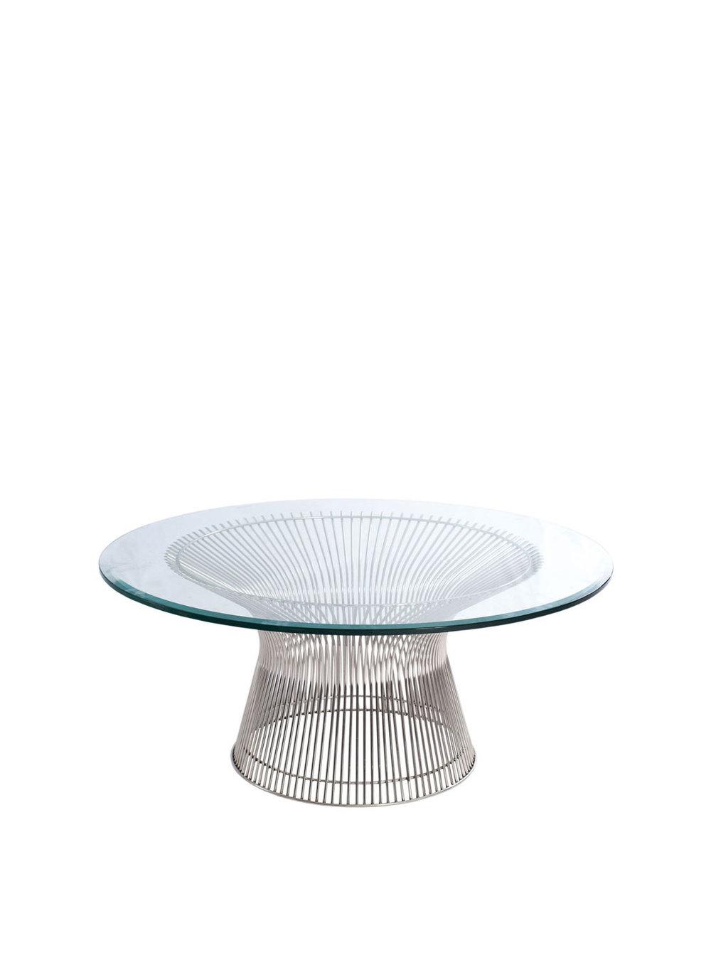 Platner Style Coffee Table (Ireland Exclusive)