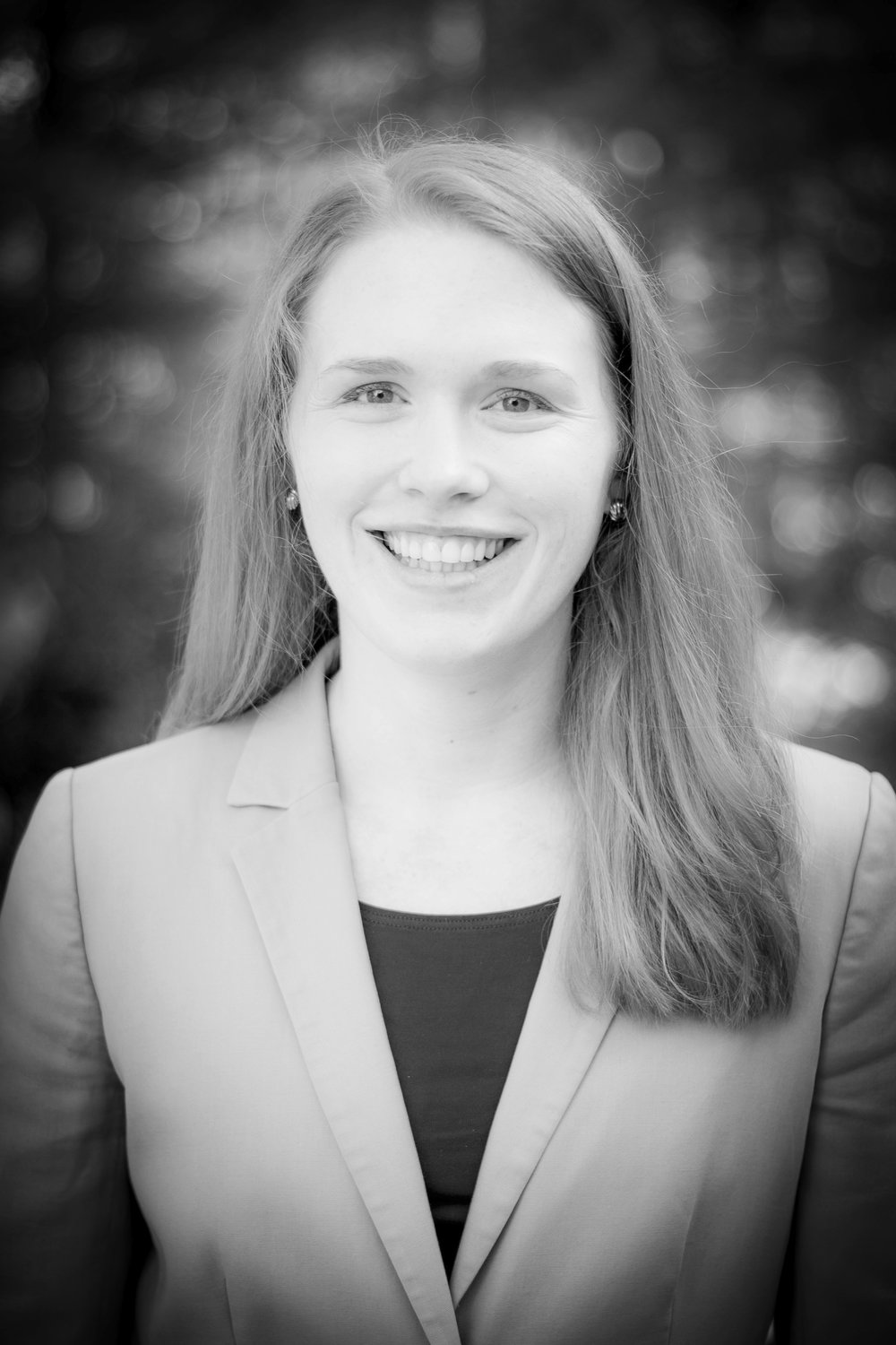 Kelly Froelich, Chief of Staff