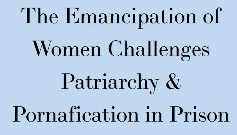 Emancipation of Women Challenges....JPG