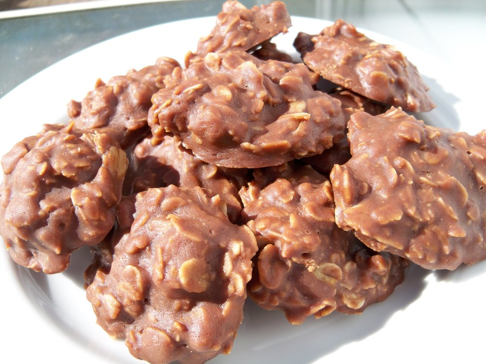 No Bake Cookies 018