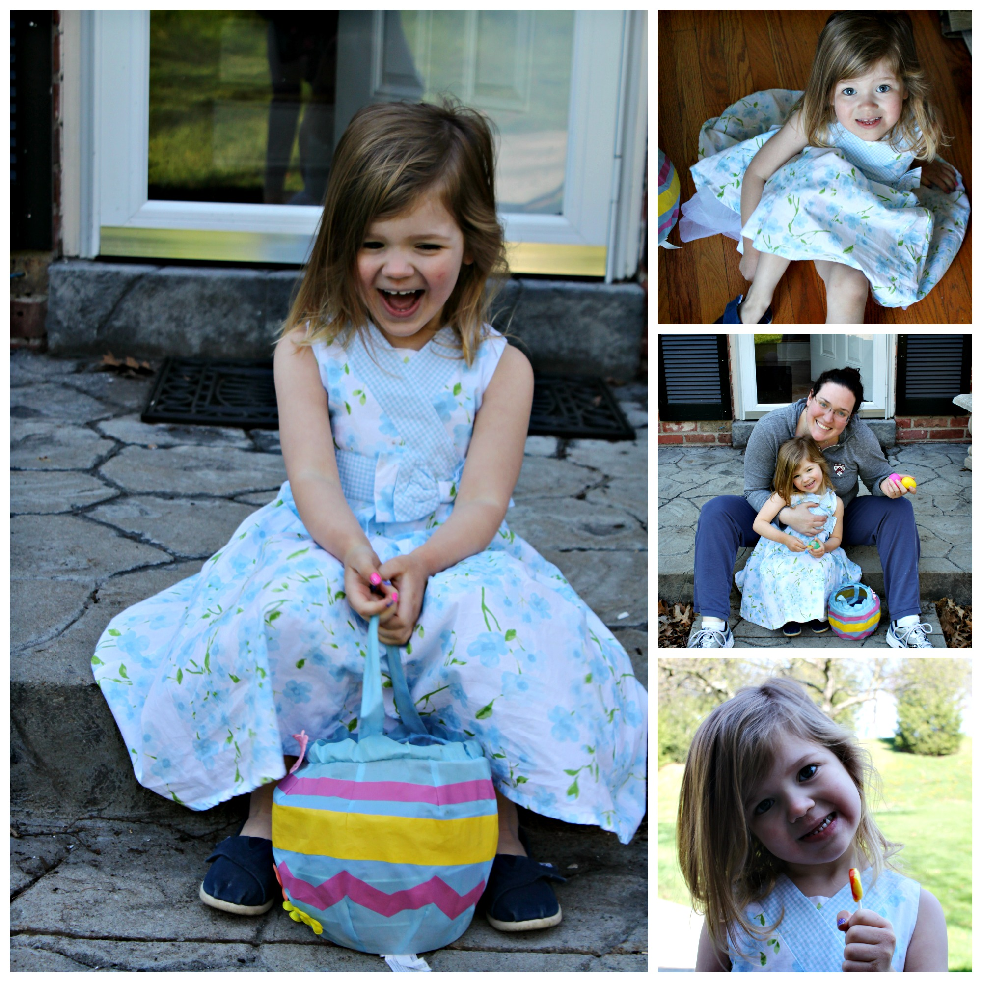 Easter PicMonkey Collage