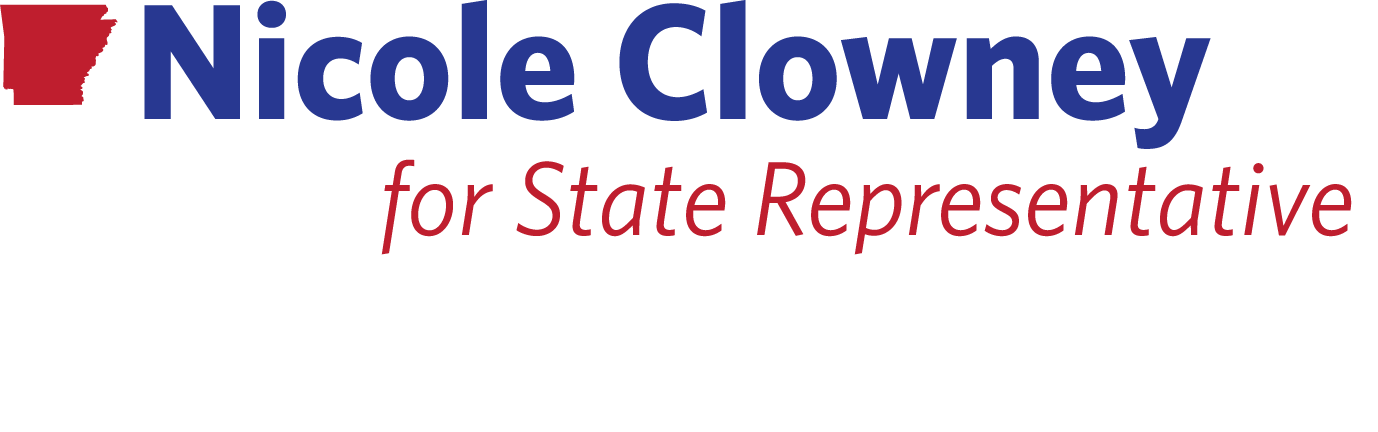 Nicole Clowney for State Representative
