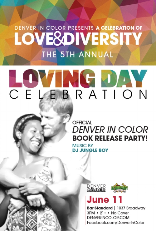 5TH ANNUAL LOVING DAY CELEBRATION 2017