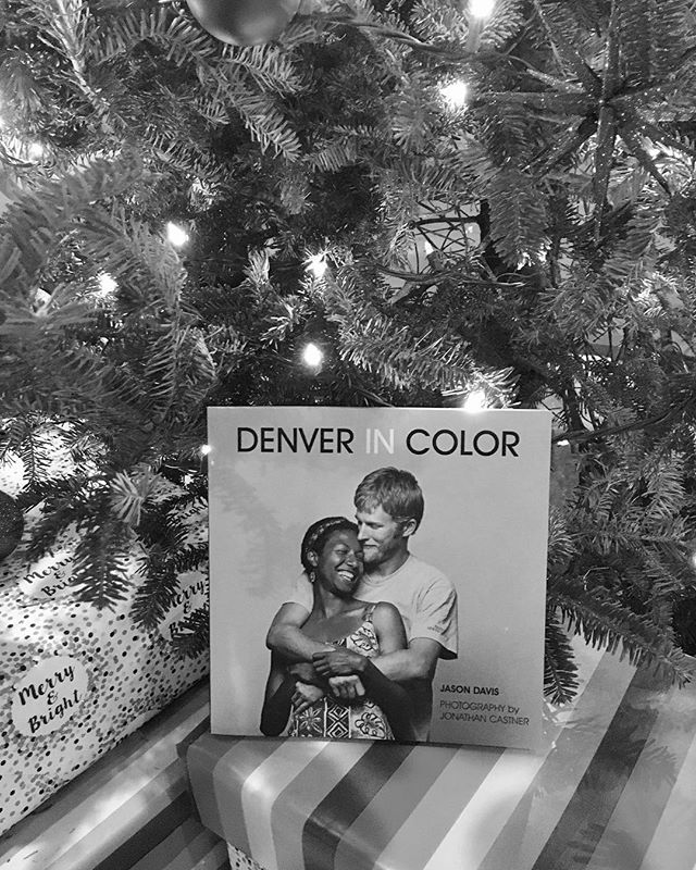 Happy Holidays! 🎄🎅🤶 Looking for the perfect holiday gift? Give the gift of LOVE❤️ ... Order by Sunday, December 17th, to receive your order in time for Xmas. Purchase link in bio ... #DenverInColor #Love #Holidays #GiftIdea #GiftIdeas #Equality #FightRacism #Denver #interracial #interraciallove  #romance  #lovehasnocolor #multiracial #selfpublished #fuckracism #documentaryphotography #bookporn #blackandwhite #bookclub #booklover #Gifts #blackandwhitephotography #diversity #standagainsthate #booklove #blackwhitedating #bookstagram #photography #lovehasnocolor #bookphotography #blackandwhitephoto