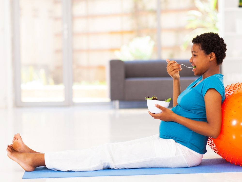 Pregnant Womenand New Mothers -