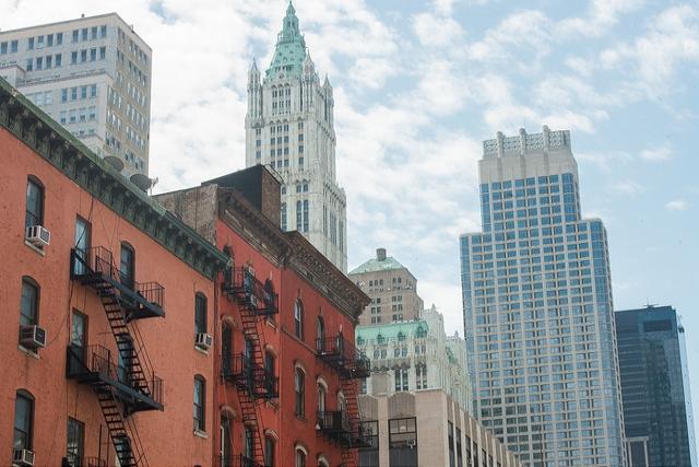 Tribeca -