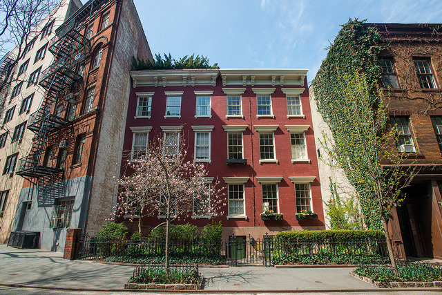 West Village -