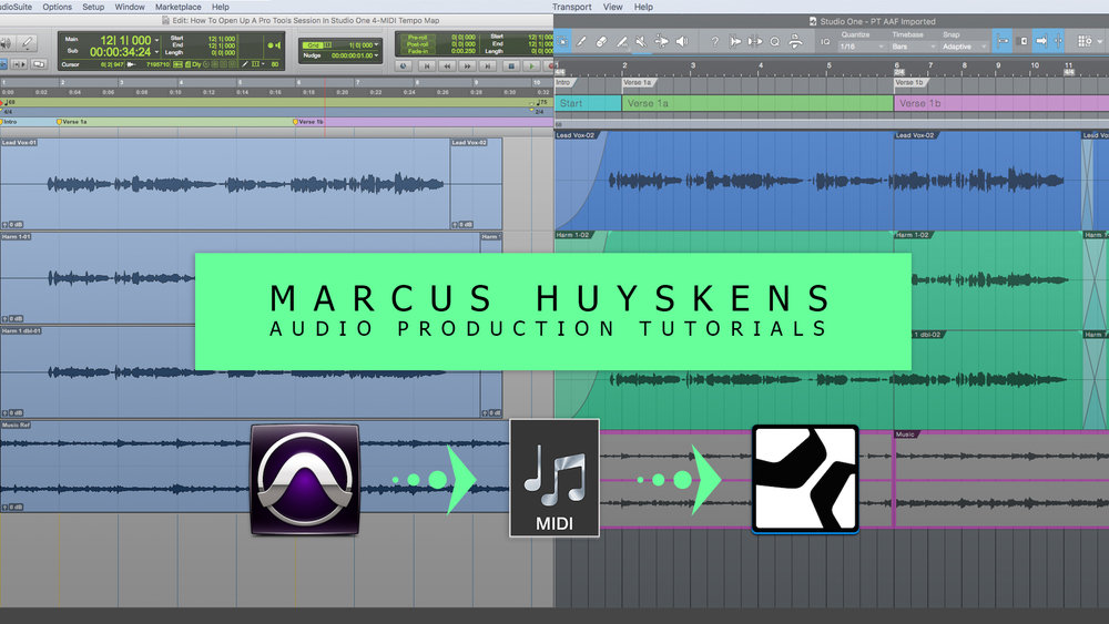 studio one 4 plugins