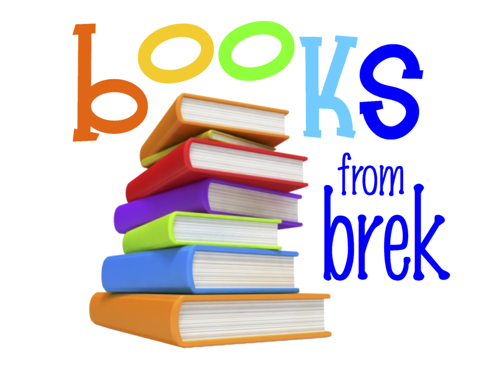 - Books From Brek is a registered 501(c)(3) organization (EIN 81-4475156). All monetary donations are tax deductible and you will receive a thank you receipt for your donation. The thank you will serve as your tax receipt for deduction purposes.