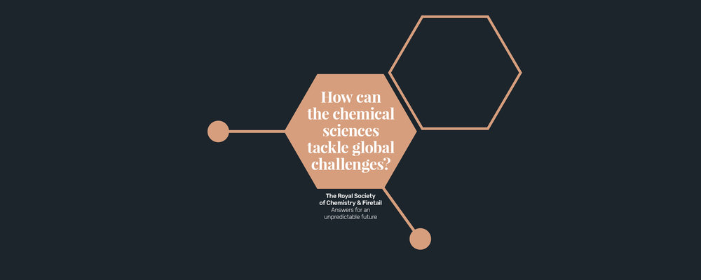 How can chemical sciences tackle global challenges