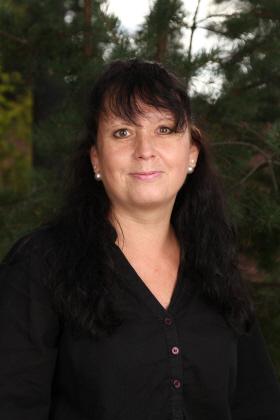 Lillian Hansen Andresen    Pedagogisk medarbeider