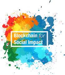 Blockchain for Social Impact Summit