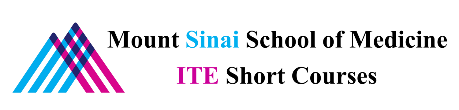 Mount Sinai School of Medicine ITE Short Courses