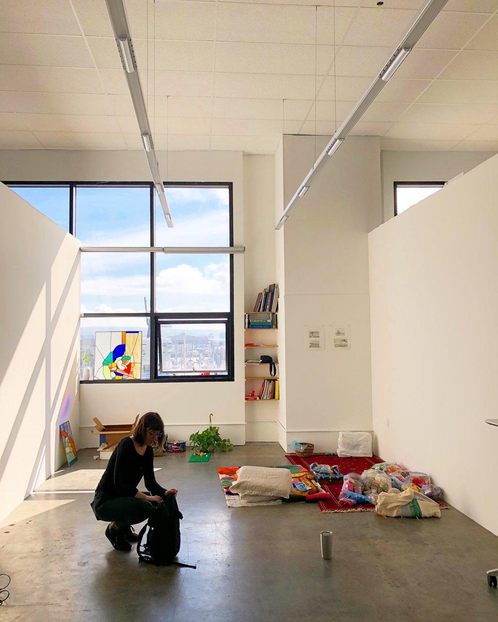 Kerbi.Urbanowski.new.studio.JPG