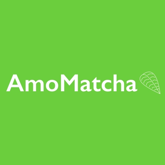 AmoMatcha, a fresh and independent way to have matcha. -