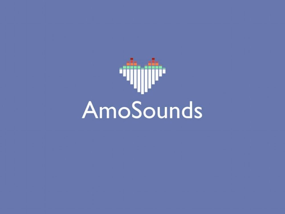AmoSounds,Book the sounds you love to your own home -