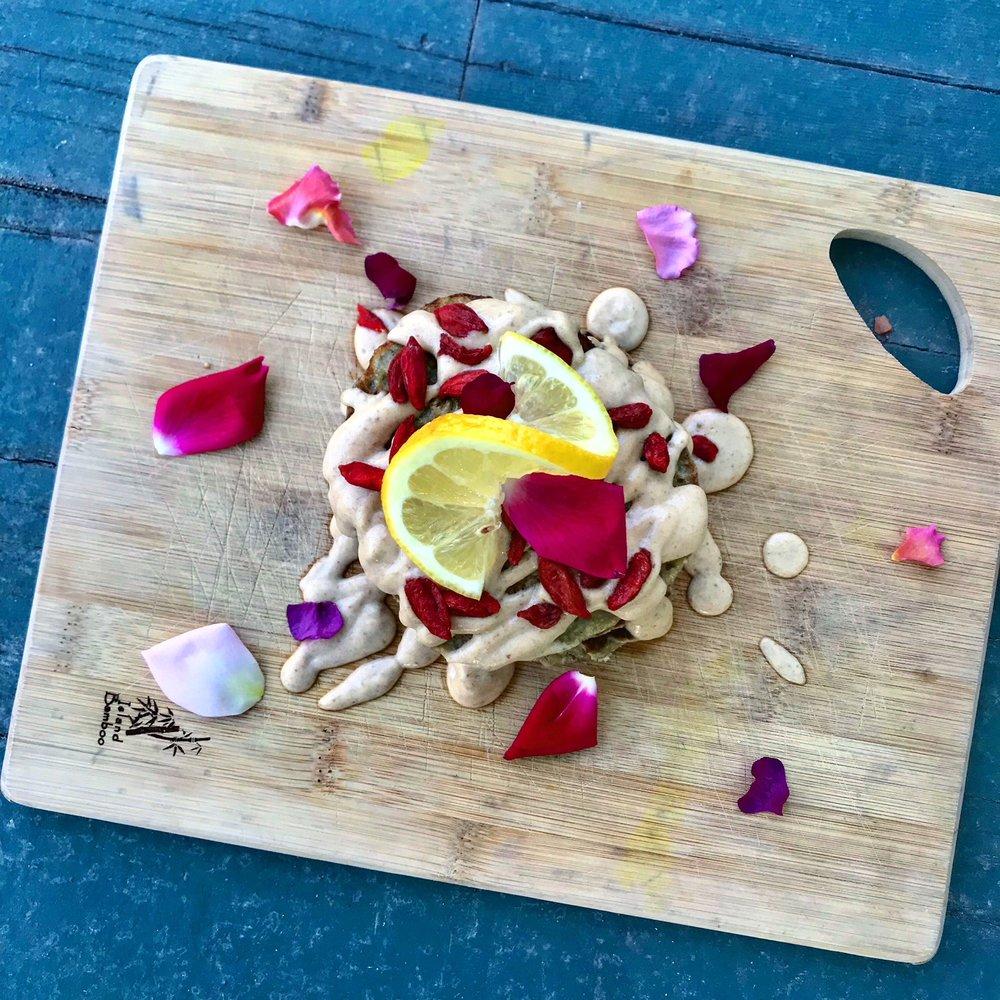 Lemon Tahini Protein Pancakes 4.jpg