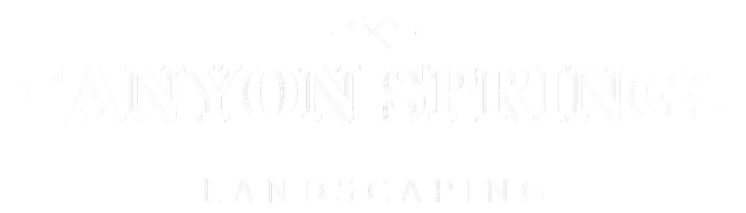 Canyon Springs Landscaping