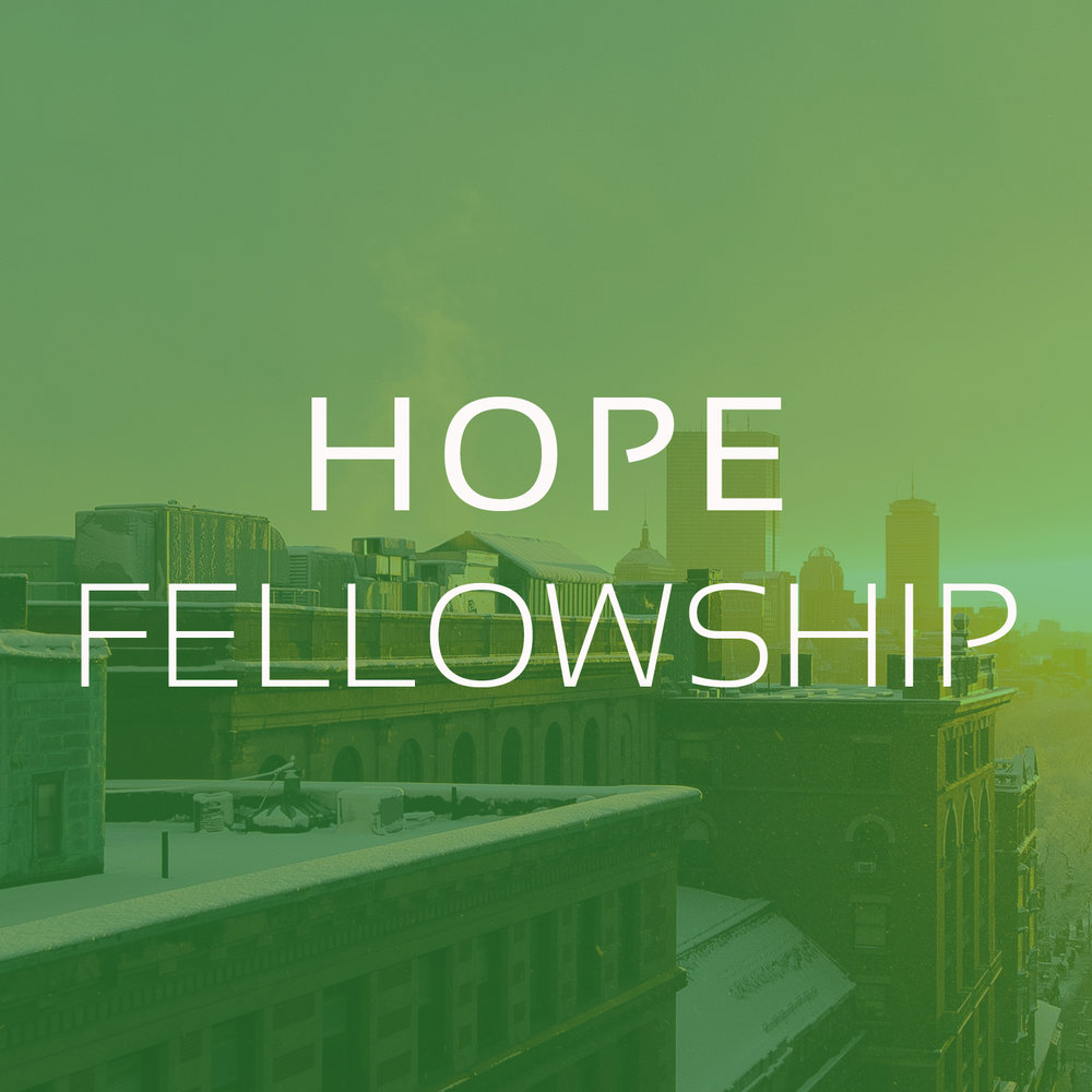 CAMBRIDGE, MA   Hope Fellowship is approaching their 15th year of existence and gathers for worship in a historical church building not far from Harvard University.  The church was founded in 2003 by then and current lead pastor, Curtis Cook, who also serves on the Pillar Network board.