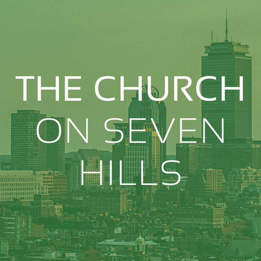 WORCESTER, MA   The Church On Seven Hills has been gathering in their community since 2012.  The church has a strong desire to be deeply involved in their community and to reflect biblical doctrine in all matters of faith.   SEBTS  graduate Shane Colwell is the lead pastor.