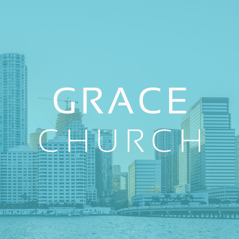 Grace Church  Miami not only wants to see lives changed but the over-arching culture  impacted through the presence of a gospel community being in the city.  Pastor Eric Bancroft, who has served at multiple churches all over the lower 48, is excited to shepherd this new congregation.