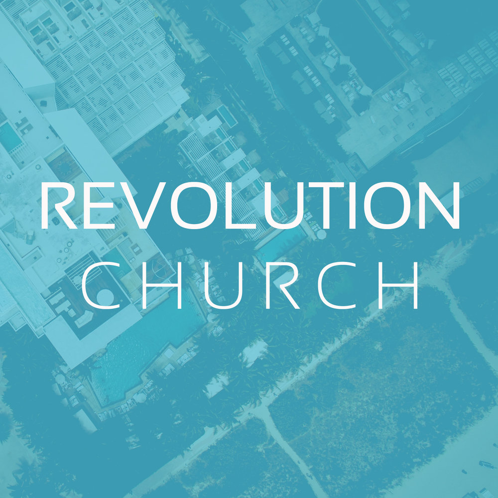 Revolution Church is a very new church plant. This church focuses on the West Kendall area of Miami.  Pastor Fabian Portunato is the lead pastor/planter and is seeking for other mature christians to join him in reaching the magic city.