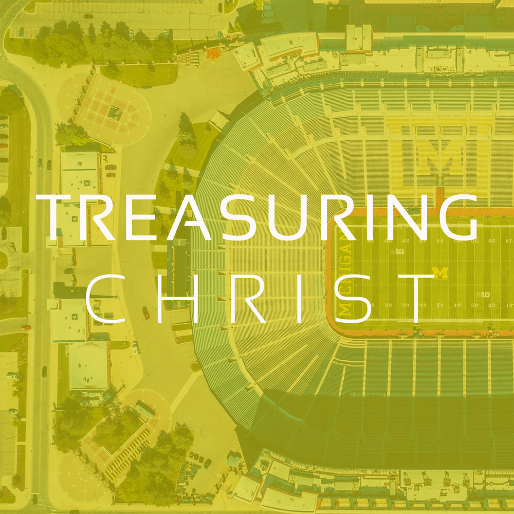 Treasuring Christ Church of Ann Arbor Michigan is set to launch in late 2018. Michael Guyer is the lead planter for this new congregation, which is partnered with Open Door and others throughout the nation. Michael is currently finishing his PhD and has lots of pastoral experience. If you're interested in joining Michael and his team, click below to reach out.