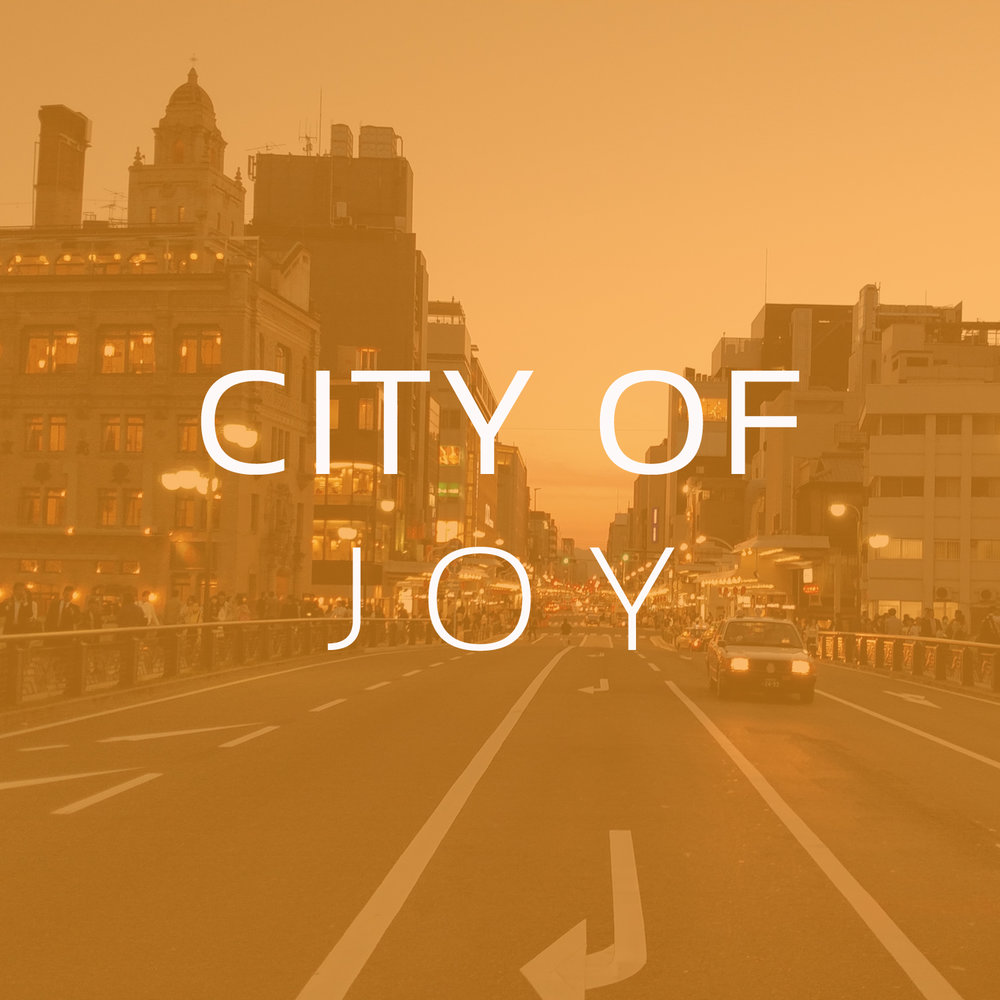 "City of Joy is a church located in Union City, incredibly close to New York.  This congregation is quite diverse, and is known as the ""The Church of the Neighborhood"".  Vision pastor Ruben Rodriguez leads this church along with Prim Torres and Tony Max."