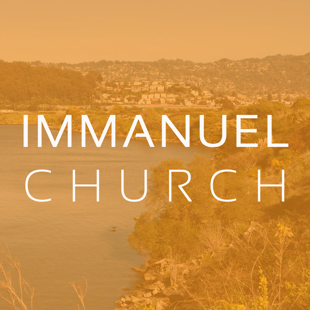 Immanuel Church is a congregation that meets in Albany, NY.  This is a multi-generational church with a strong children's ministry.  Brad Guenther is the lead pastor and has built an able elder/deacon team to help with leading and discipling for his flock.