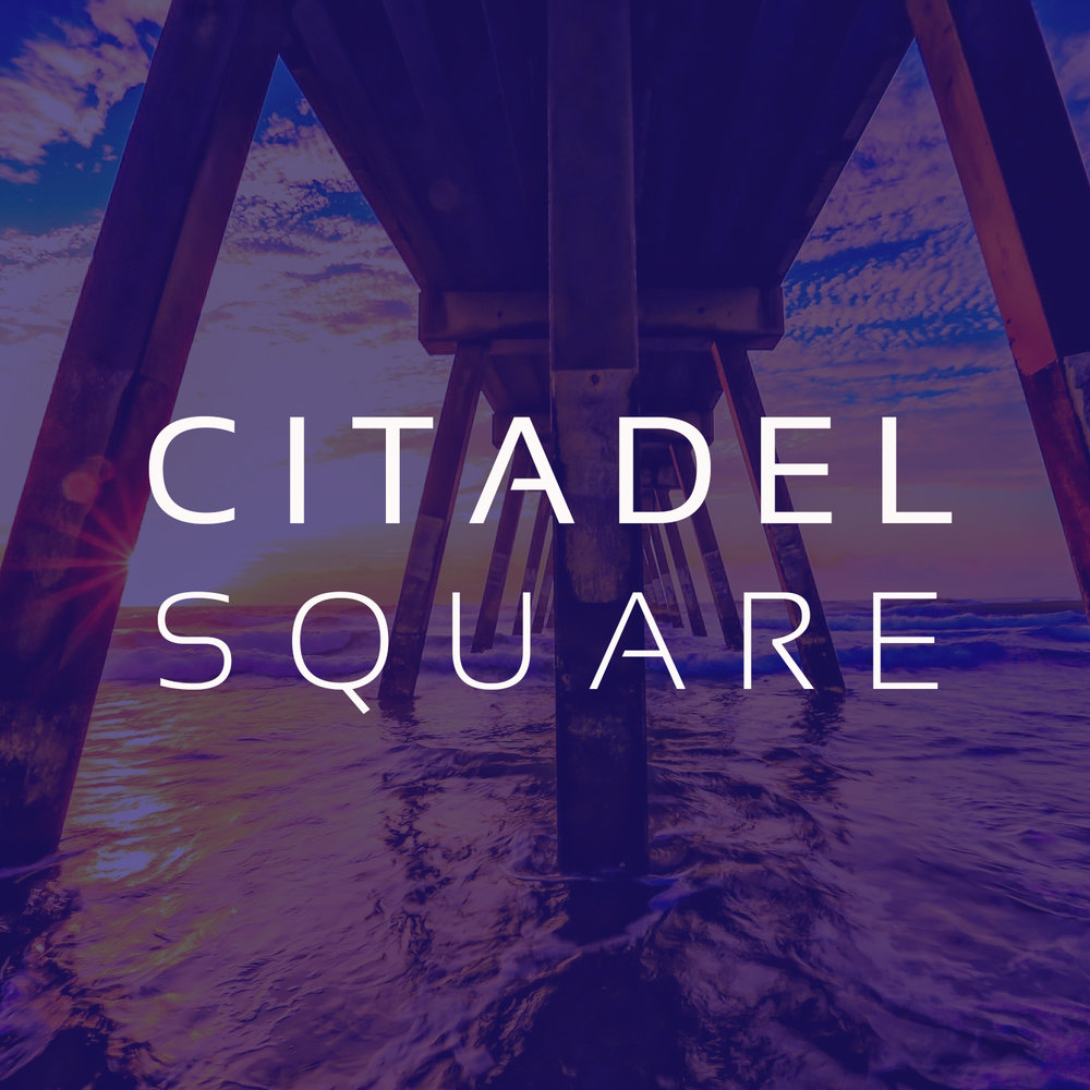 Citadel Square is a historic Baptist church in Charleston, with roots dating back to 1854.  This vibrant congregation has a passion for discipleship, missions and city transformation.