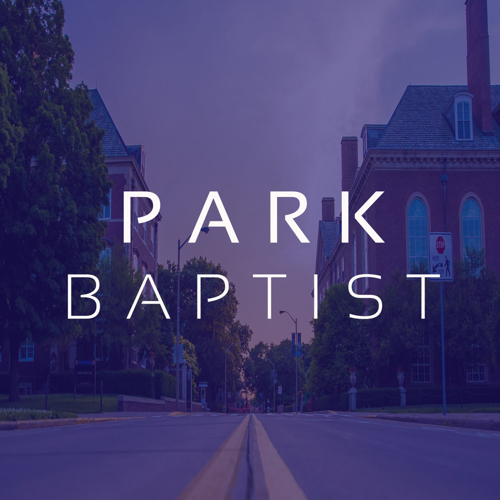 Park Baptist is a church in the Rock Hill, SC area, close to Charlotte. This church is a revitalization, led by Pastor David Kiehn, who beyond shepherding, loves to write. David is currently finishing his PhD at Southeastern Seminary.