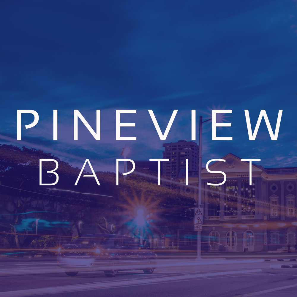 Pineview Baptist is a revitalizing congregation that is attempting to increase their impact in Columbia. Brandon Sandifer serves as the lead pastor. Their goal is to display Christ as their ultimate treasure.