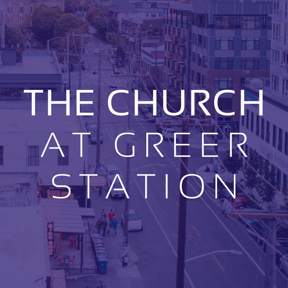 The Church At Greer Station is a plant out of Cherrydale that has been running for a few years now. Pastor Trevor Hoffman leads this expanding church that meets in downtown Greer.