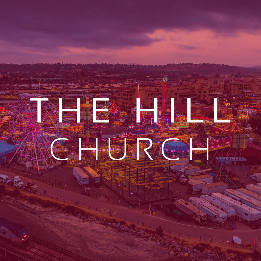 The Hill Church is led by Pastor Jimmy Steel.  This church merged with another fading congregation to enhance their outreach in the greater San Diego region.  Their covenant service is set for January with a public launch near Easter.