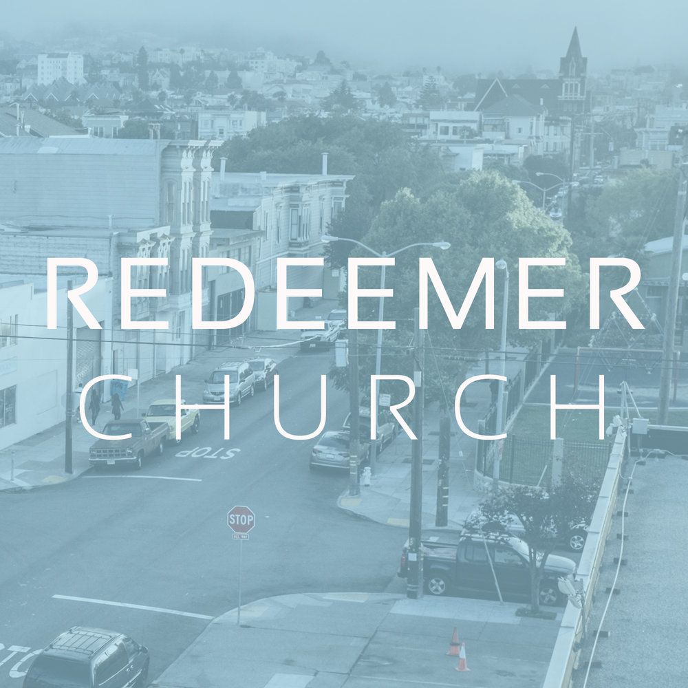 FUQUAY-VARINA, NC    Redeemer community  is a former plant, now sending church. Their pastor, Josh Wredberg, writes academically beyond leading his congregation & shepherding his family. Redeemer is the partner church for Cornerstone in Sanford.