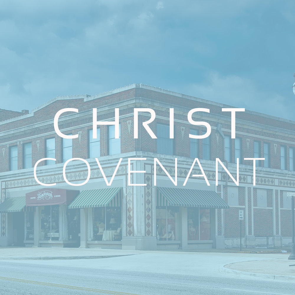ROCKY MOUNT, NC    Christ Covenant church  is a church that   desires to see truth supplant lies, faith deepened, the powerless defended, in their attempt to put Christ on display.  Dennis Darville is the lead pastor at CCC.
