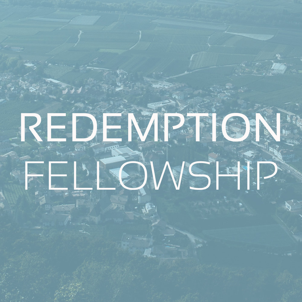 WALLACE, NC    Redemption Fellowship  is a plant gathering down east.  Due to growth, this church has already changed meeting spaces three times, and now congregate in a local high school.  Pastor Dustin Gillispie provides leadership & regular preaching.