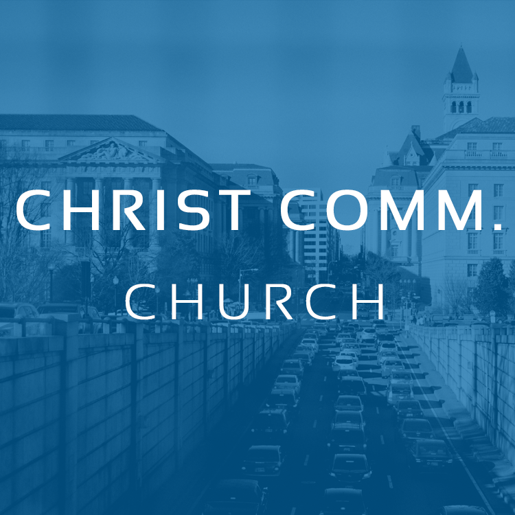 Christ Community Church , formerly known as Higher Connection, is a newer plant in our network, located just north of Washington, DC.  Pastor Chul Yoo is the lead pastor along with a team of 3 lay elders.