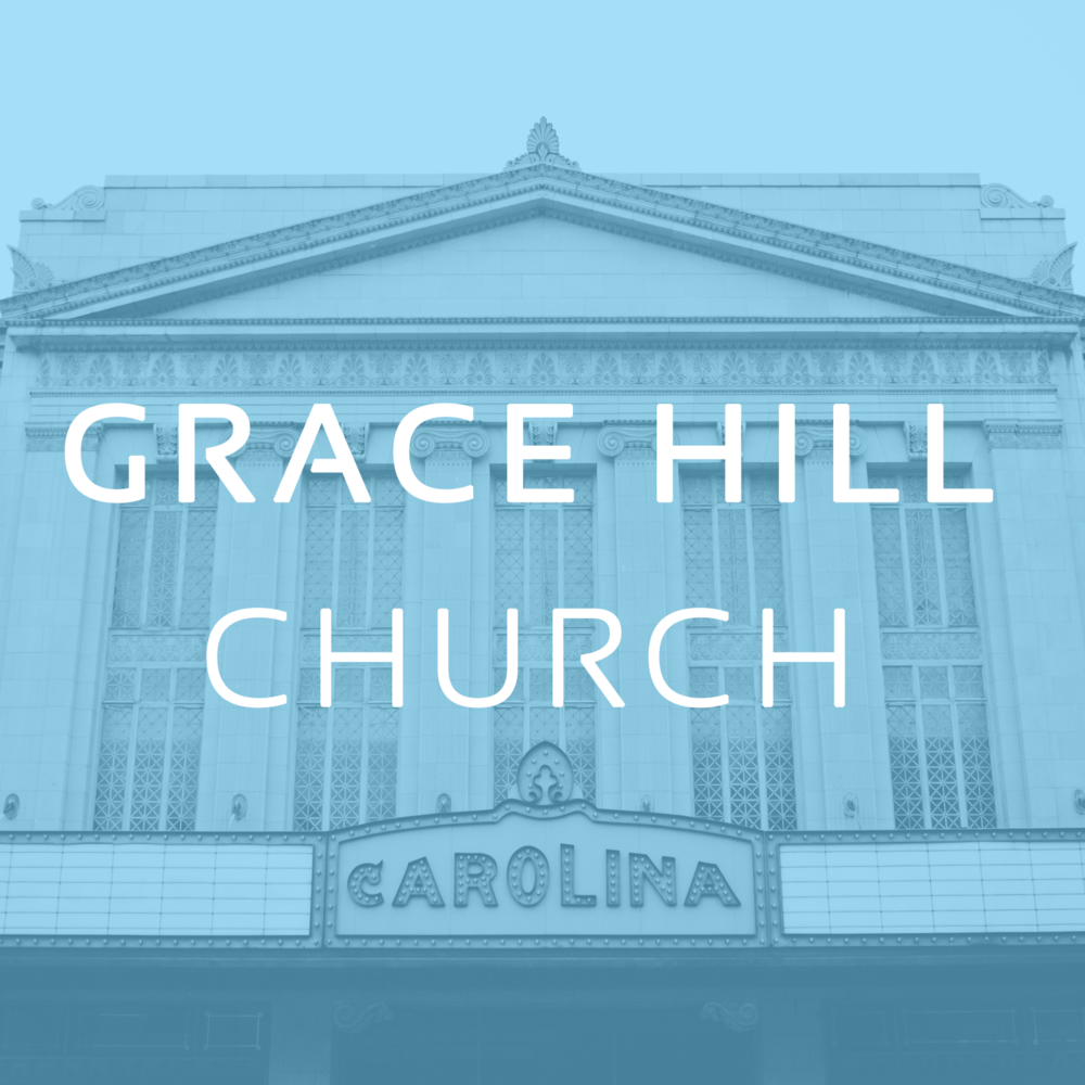 PITTSBORO, NC    Grace Hill  is a church plant and newer member of our network. This congregation is seeking to reach an area southeast of Chapel Hill that is continuing to grow as RDU expands. Spencer Andrews is their lead pastor along with one other elder.
