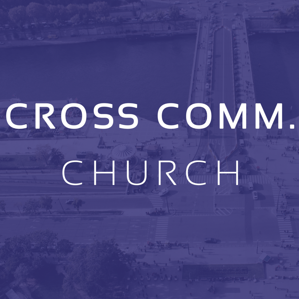 Cross Community is a newer joined for our network, coming to us from Beaufort, SC in the coast region of the state. Their pastor, Taylor Burgess, has a passion for reaching the lost & preaching the good news.