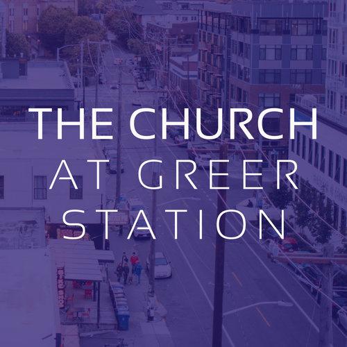 GREER STATION