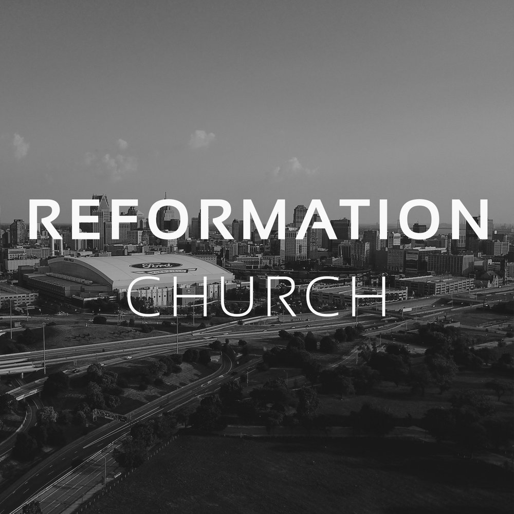 """Reformation Church is a new plant in what some have called the """"red zone"""", an extremely poor section of Detroit,  MI. Their lead pastor, Malcolm Griswold, was saved out of a similar context growing up in inner-city Kansas City, MO, and feels called to take the gospel to the 48205."""
